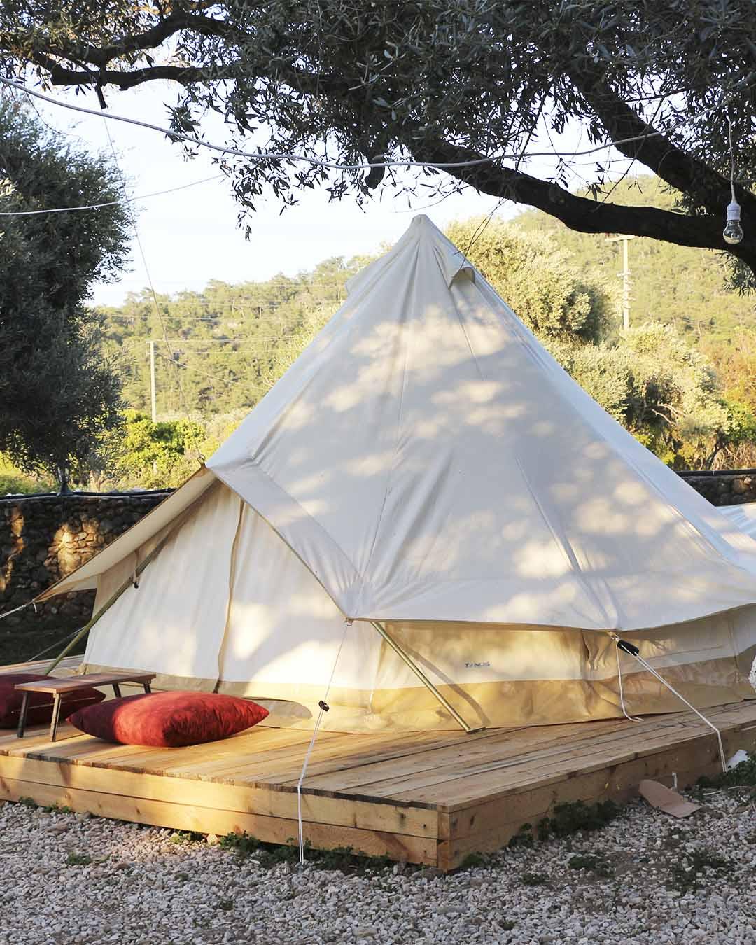 çadır1